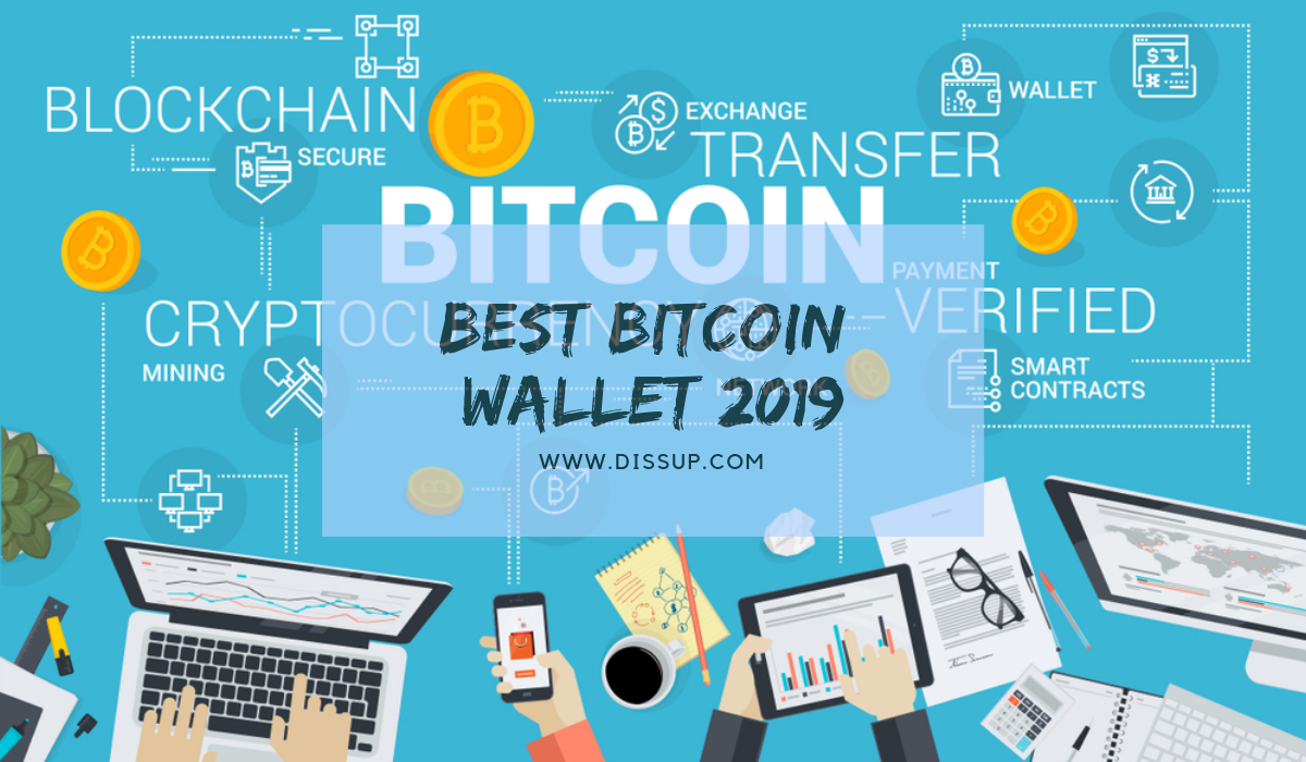 Best Bitcoin Wallet 2019