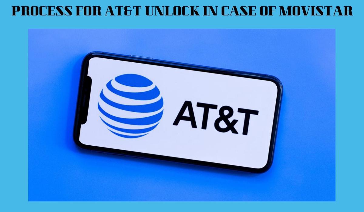 ATT unlock