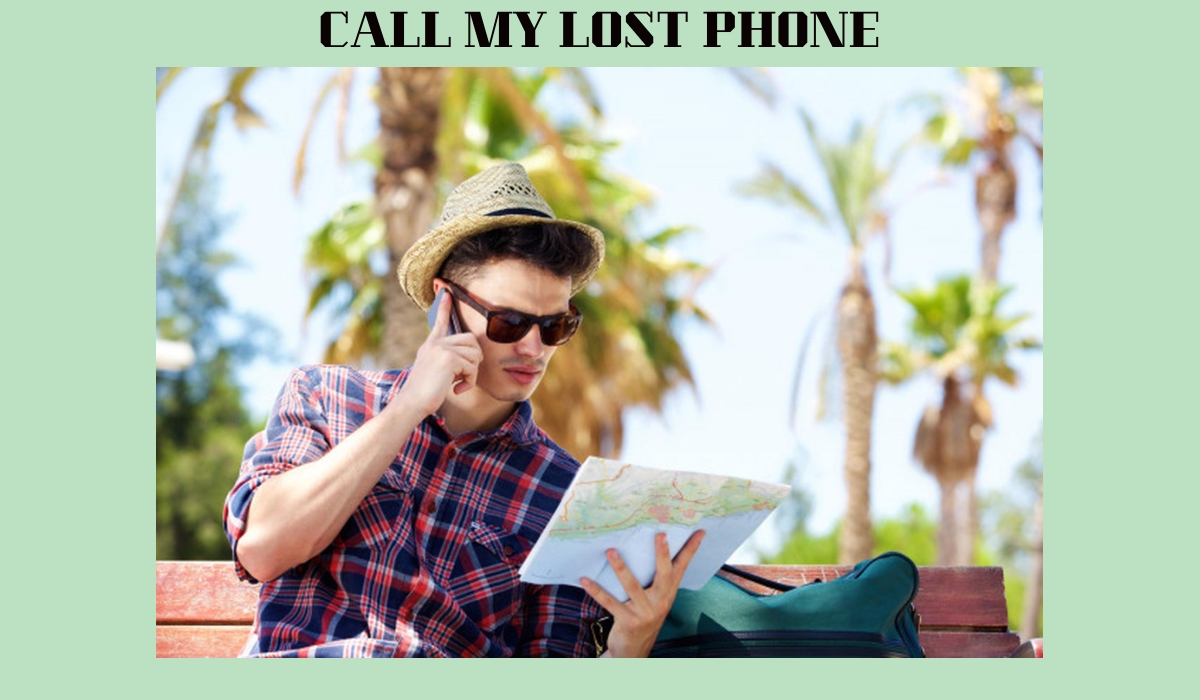 Call My Phone