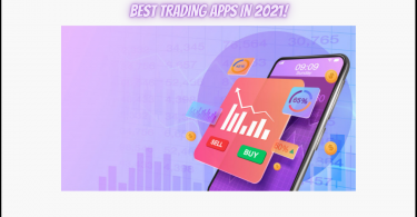 BEST TRADING APPS IN 2021